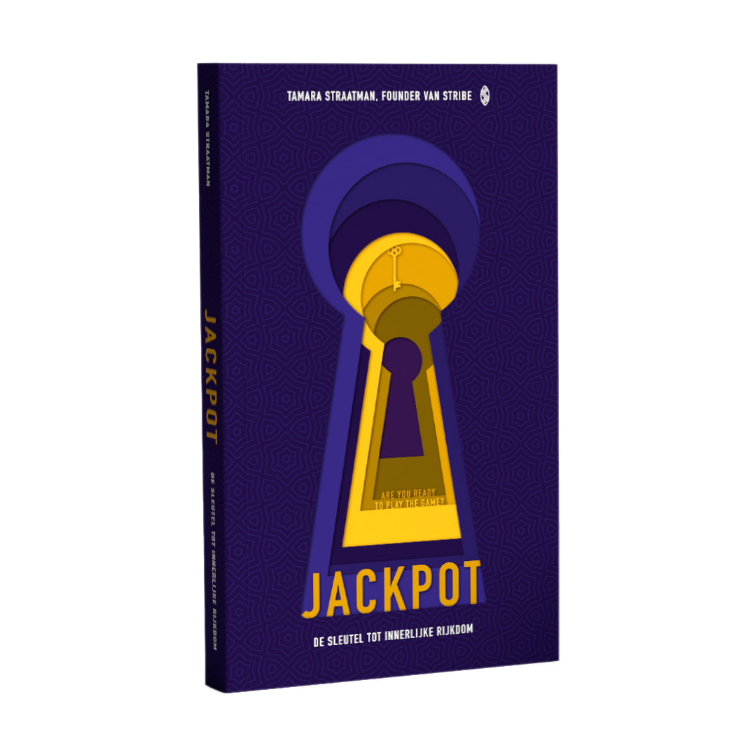 Jackpot, de sleutel tot innerlijke rijkdom