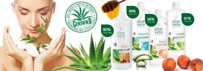 Uitbreiding ECO drogist met LR Health & Beauty